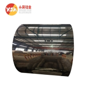 China Reflective 6mm 1100 H22 Mirror Polished Aluminum Sheet For Lighting wholesale