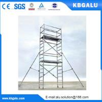 Buy cheap Folding scaffold-4.0m from wholesalers