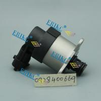 China Bosch metering solenoid valve 0 928 400 669, common rail diesel pump scv 0928400669 with good quality wholesale