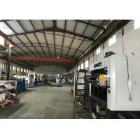 China Squaring System Automatic Paper Roll To Sheet Cutting MachineZWC-1400-1 wholesale