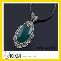 Quality New Style Custom Gemstone Jewelry ,Turquoise Pendant for sale