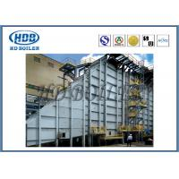 China High Pressure HRSG Heat Recovery Steam Generator For Power Plant wholesale