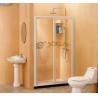 China Double Sliding Doors Shower Screen wholesale