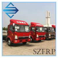 China Fiberglass Truck Body Kits For Sale on sale