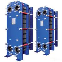 China small Investment and easy maintenance gasket Design gasket plate heat exchanger on sale