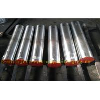 China 34CrNiMo6 Hot Forged Steel Round Bar Alloy Steel  Quenching And Tempering  Rough Turned wholesale
