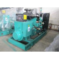 China 3 Phase 4 Wire Open Diesel Generator  400KW / 500KVA Cummins KTA19-G3A wholesale