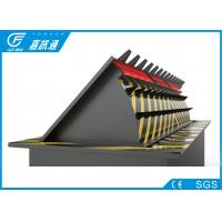 China Security Hydraulic Road Blocker A3 Steel Material For Important Public Place wholesale