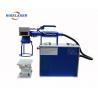 China Handheld Metal Laser Marking Machine For Metal , 20w /30w Laser Power wholesale