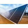 China 250 Watt Mono Stock Solar Panels Silicon Meterial Ce / TUV Certification wholesale