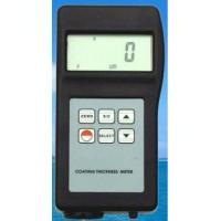 China Multi-Coating Thickness Gauge used for measuring thickness and corrosion of pressure vessels,chemical equipment wholesale