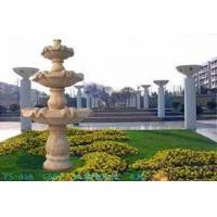 China Stone Water Fountain Granite Fountain Marble Foutain on sale