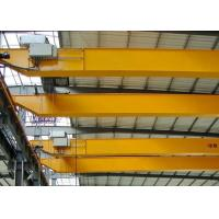 Buy cheap 10 tons Custom Electric Traveling Overhead Cranes with Single Beam or Double Beam EOT Crane for Sale from wholesalers