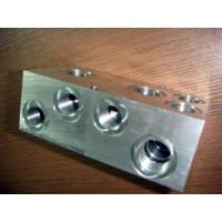 Quality High precision zinc and aluminum castings 30000rpm CNC Machining Parts for for sale