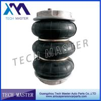 China Triple CONVOLUTED Pickup Air Bag Suspension Air Rubber Bellow For Tatra 371-770540 wholesale