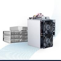 China Bitmain Antminer DR5 (34Th) Blake256R14 algorithm hashrate 34Th/s consumption 1800W wholesale