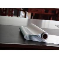 Quality 150m × 300mm Stove Aluminium Foil / Heavy Duty Foil  Easy Dispensing Simply Pull Tear Along Blade for sale