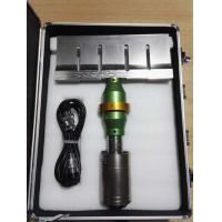 Quality Portable Taking / Install Ultrasonic Food Cutting 2000w Brasonic Transducer Dirved for sale