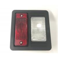 China Red Tail Lamp Replacement Auto Body Parts Plastic Material 6670284 For BOBCAT wholesale