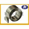 China 2n - 15n Flat Steel Spiral Spring 100mm - 900mm Length For Vending Machine wholesale