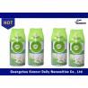 China Water Base 250ml Car / Toilet Auto Air Freshener Spray Air Wick wholesale
