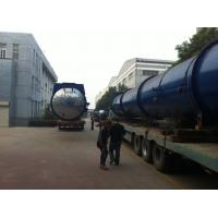 Quality ASME Standard AAC Autoclave Pressure Vessel Autoclave With Autoclaved Aerated for sale