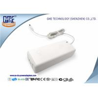 China High Efficiency Black Desktop Power Supplies For Mobile Devices , 2 Years Warranty wholesale