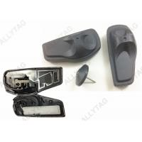 Buy cheap EAS Dark Grey UHF RFID TAGS AM 58Khz For Garments Source Tagging from wholesalers