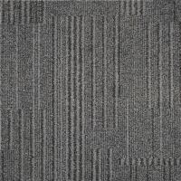 Buy cheap Insulative Cut Loop Hotel Carpet Tiles Carpet Tiles Self Adhesive Back For from wholesalers