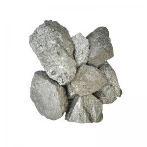China High Hardness Ferro Alloy Metal Ferro Silicon Block Steelmaking Deoxidizer 10mm wholesale