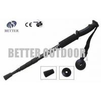 China 4-section Hiking Pole with TUV,CE,ROHS Certificate wholesale