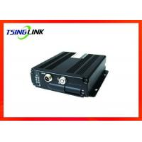 China 4g Analog Hd Car Bus Truck Ship Mobile Dvr With Micro Sd Card wholesale