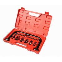 China Valve Spring Compressor Set DN-A1002 9pcs S45C wholesale