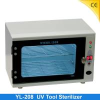 China Safe Home Use Towel Warmer Sterilizer With Glass Window , FDA ISO YL-208 wholesale