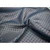 China Plain Polyester Spandex Fabric Customize Jacquard Pattern OEM Service wholesale