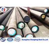China Round Shaped P20 Tool Steel Bar Prehardening Corrosion Resistance 3Cr2Mo wholesale