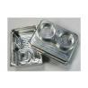 China Aluminum Alloy Parts CNC Machining Components Customized Machining Service wholesale