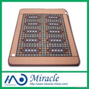 China Thermal Jade Massage Bed Mattress Md-007 wholesale