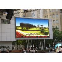 China MBI5024 driver IC LED Video Walls 5mm Pixel Pitch Indoor HD 3G Wireless Control wholesale
