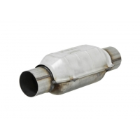 """China ISO9001 Certification SUS409  12.75"""" Car Catalytic Converter wholesale"""