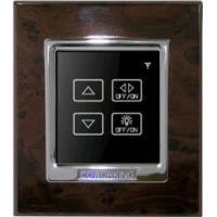 China Two-gang  Remote Control  Dimmer Switch wholesale