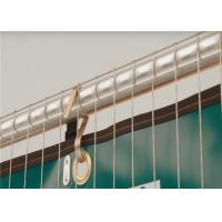 China sound dampening fence Temporary Acoustic Fencing 40dB noise reduction FIREproof wholesale