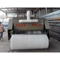 China Carpet Cotton Electric Carding Machine Siemens-Beide Motor Carding Machine CE ISO9001 wholesale