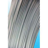 Buy cheap Welding tube for no coated plain steel bundy pipe 4.76mm X 0.6mm from wholesalers