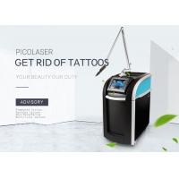 China 7 Korea Joint Light Guiding Arms Nd Yag Laser Tattoo Removal Machine For Freckles Therapy wholesale