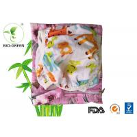 China Ultra Soft Bamboo Reusable Swim Pants For Little Babies Multi Color Optional on sale