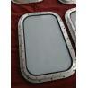 China Aluminum Bolted Installation Fixed Marine Windows Custom Wheelhouse Windows wholesale