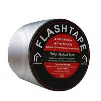 China High Strength Butyl Rubber Sealant Tape 10cmX10m Per Roll 1.0 Mm Thickness on sale