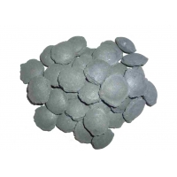 Buy cheap 10-50mm 85% Silicon Carbide Balls For Steelmaking Industry from wholesalers