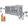 China Carbonated Beverage Production Line / Drink Bottling Machine 8000 BPH Bottling wholesale